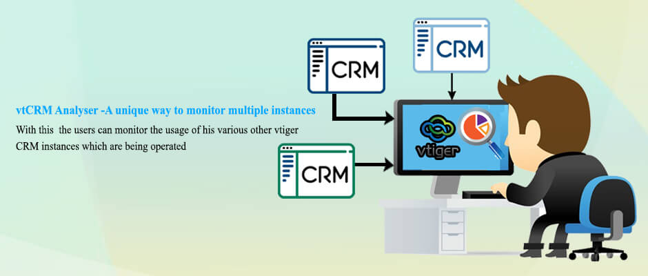 vtCRM Analyser