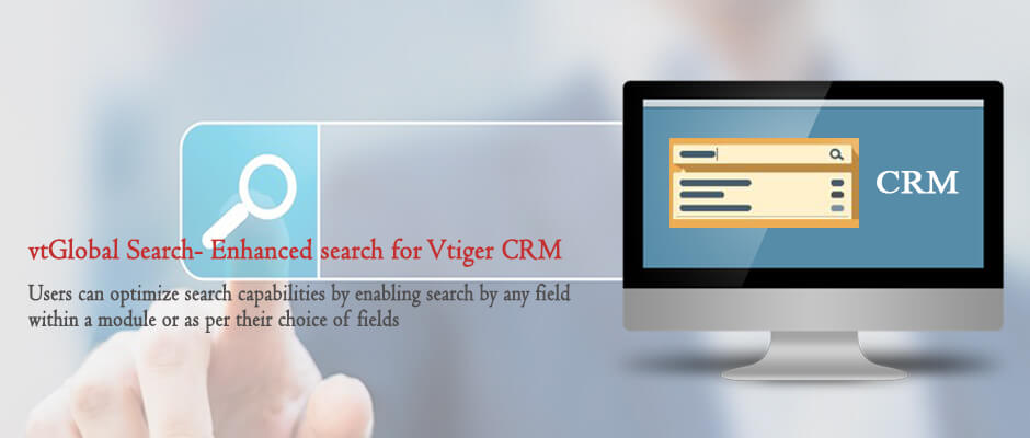 vtGlobal Search